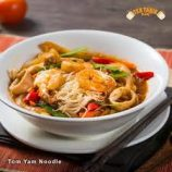 Tom Yam Noodle TTP